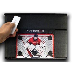 Remote Controlled SportScreen